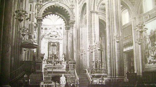 La Imagen Milagrosa de Guadalupe