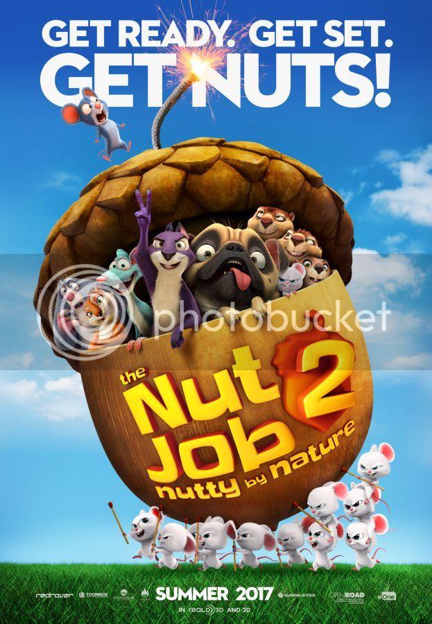 Nut Job2