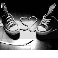 Love Sneakers Pictures, Images and Photos