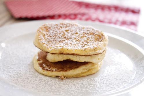 best ever Wolken-Pancakes