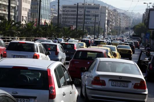 Υπουργική απόφαση για να μπαίνει φυσικό αέριο στα αυτοκίνητα