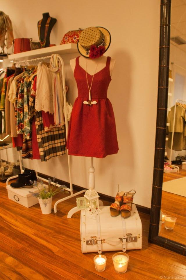 Vestido diseño Libellule precioso para un evento especial
