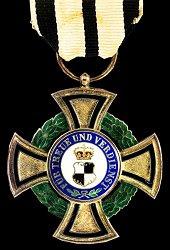 Honour Cross 3rd Class