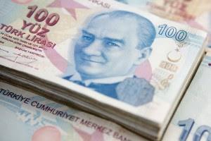 Τουρκική λίρα και χρηματιστήριο – θύματα Ερντογάν & Ουκρανίας