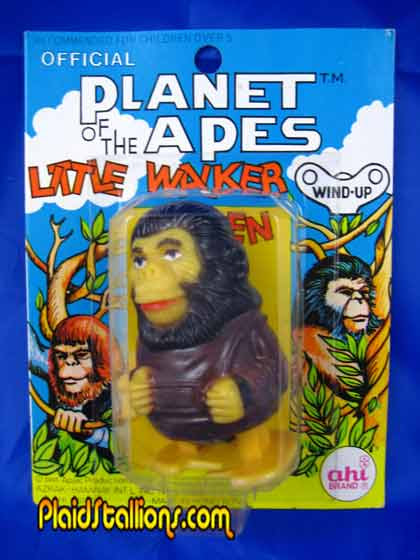 ahi planet of the apes