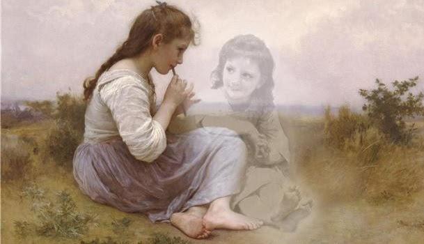 Psicografias Para A Minha Alma.: Saudades De Quem Já Partiu
