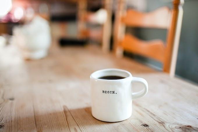 Γιατί δεν πρέπει να βάζεις γάλα και ζάχαρη στον καφέ