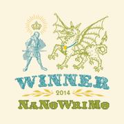 """NaNo 2014: """"Powstrzymać nieuniknione"""""""