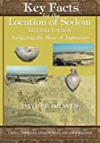 Key Facts for the Location of Sodom Student Edition: Navigating the Maze of Arguments
