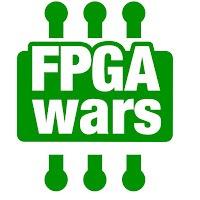 FPGA WARS
