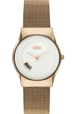 Storm Cyro Rose Gold Watch