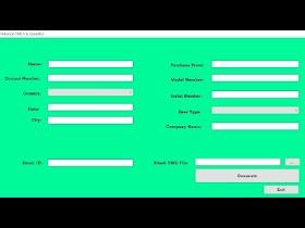 Hikvision XML File Generator Video