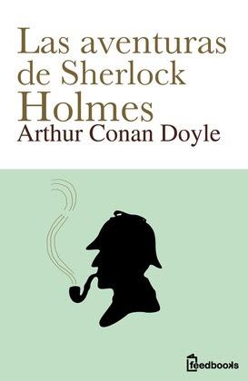 Resultado de imagen para las aventuras de sherlock holmes portadas libro
