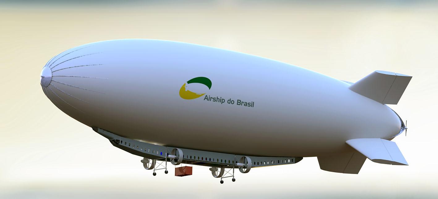 Resultado de imagem para brasileiros dirigiveis