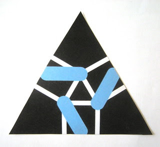 The T-prism is a snub triangle