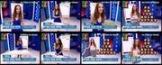 """Melhor na TV 2015/800 - Ana Brinca sensual a apresentar o concurso """"Ora Acerta"""""""