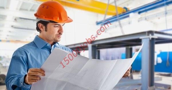 وظائف هندسية شاغرة للعمل باحدى الشركات الاماراتية