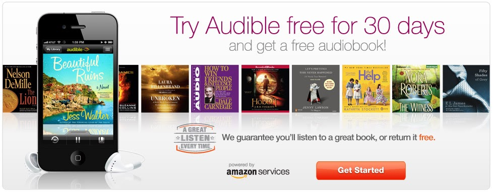 How to listen to Audible audiobooks for free, without a membership. Jan 27, Jan 27, for the books free on Audible Channels. If play a book you have purchased through Audible, the app does download the book. Prime members can listen to Audible audiobooks for FREE! - .