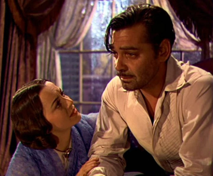 Why Gone With The Wind Continues To Take Our Breath Away