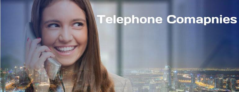 Telephone Company in Dubai