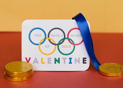 Olympic-Valentines