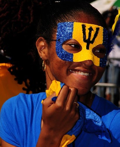 Proud To Be a Bajan