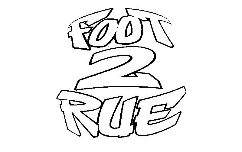 【Dernier】 Coloriage De Foot 2 Rue Extrême