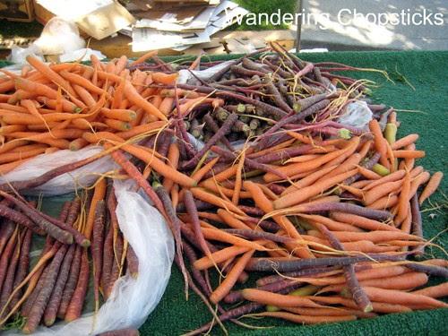 Farmers' Market - Claremont 11