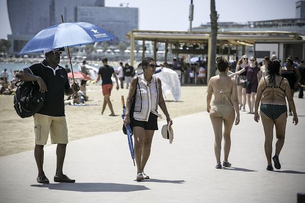 Resultado de imagen para calor en catalunya