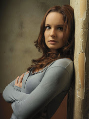 Sarah Wayne Callies by _Armaggedon_ © All rights reserved. [click to enlarge]