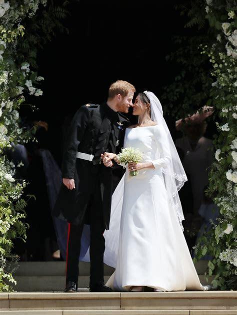 Prince Harry Meghan Markle The Royal Wedding Live Blog