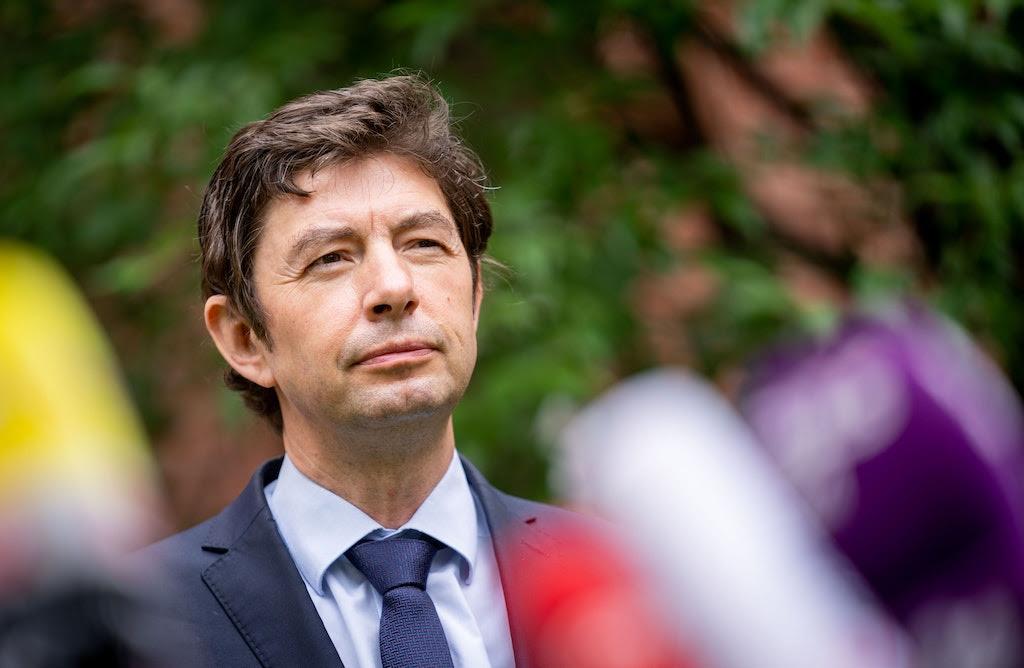 Schon wieder Christian Drosten: Virologe erhält Berliner Wissenschaftspreis