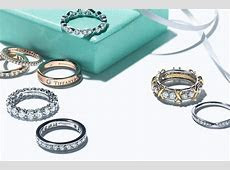 Wedding Rings & Wedding Bands   Tiffany & Co.