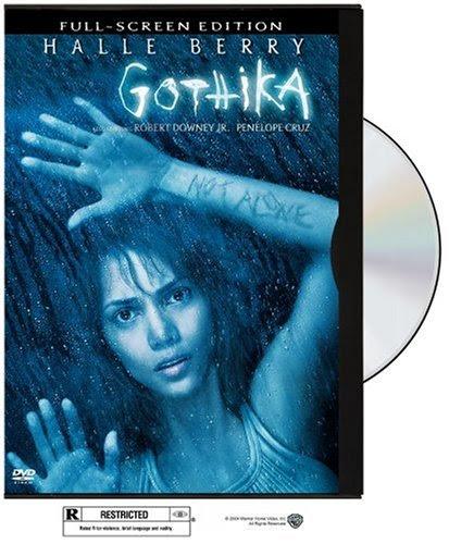 Penelope Cruz Gothika. Gothika DVD