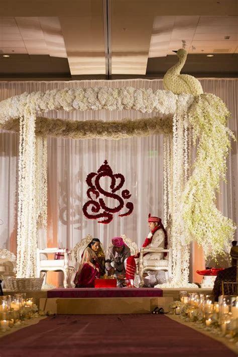 Indiana Indian Wedding by Nathaniel Edmunds Photography