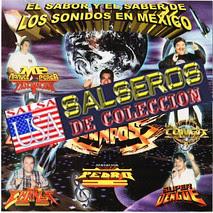 El Sabor y El Saber De Los Sonidos En Mexico 2000