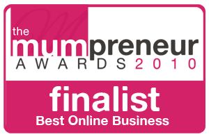 Enhance-Me have been nominated for a national award for mums in business! Exciting!
