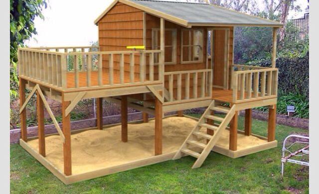 Backyard for kids   Home ideas   Pinterest