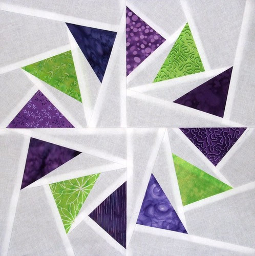 GIAR green and purple