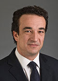 P. Olivier Sarkozy