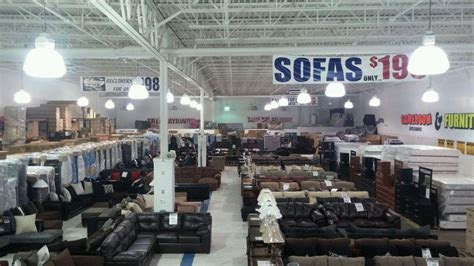clarksville warehouse american freight furniture