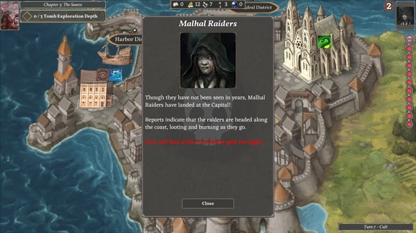 Heretic Operative Free Download