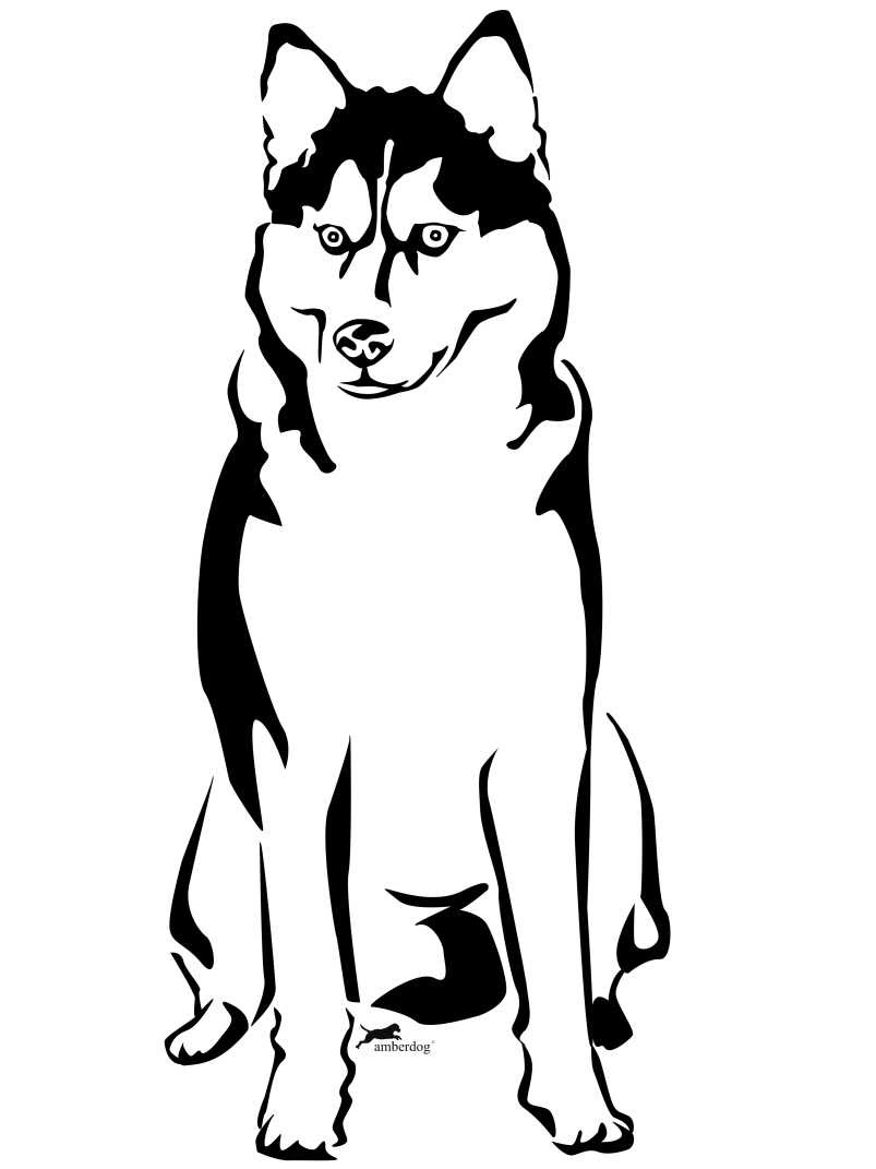 Free Cliparts Husky Puppy, Download Free Clip Art, Free ...