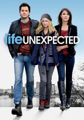 Life Unexpected - Season 2
