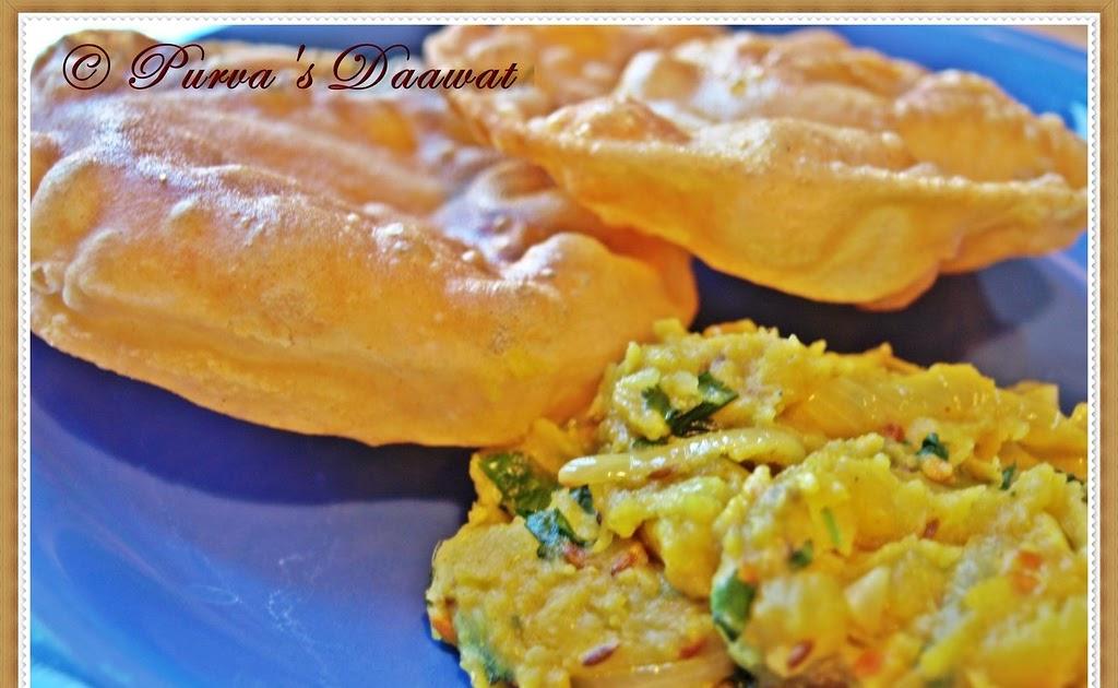 Indian Picnic Food List