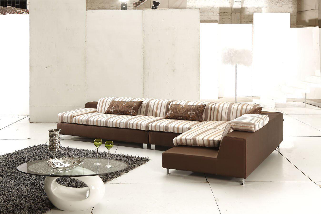 Kursi Tamu Minimalis Indah Sofa Modern Model Terbaru DewiCraftCom