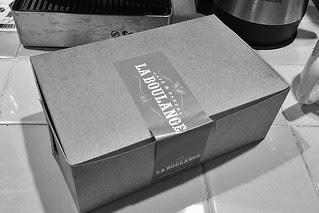 La Boulange - Box