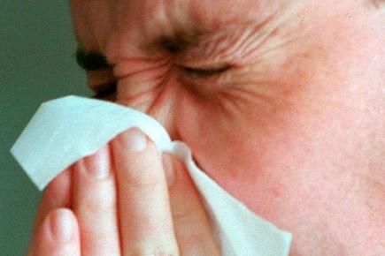 La grippe saisonnière frappe généralement entre la fin... (Photothèque Le Soleil)