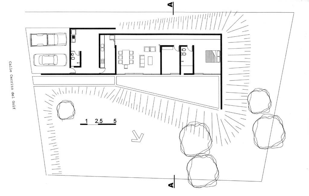 Casa de Luna y Alon - José Luis Ayala V, Arquitectura, diseño, casas