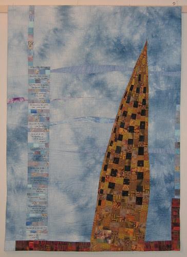 barcelona :: tower #1